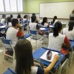 Sedu abre processo para contratação de professor temporário