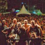 Grupo de samba de Guarapari faz sucesso e atrai públicos variados para shows