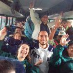 Apae realiza semana Nacional da Pessoa com Deficiência