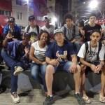 Projeto Fênix e o Hip Hop em ação