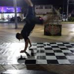 Projeto Fênix e Escelsa realizam Tarde de Rima com rappers capixabas