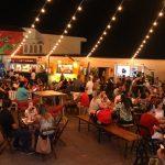 Espaço diferenciado com Food Park é a nova atração da Arena Premium Guarapari