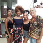 Beleza Negra de Guarapari desfila nesta sexta (19) na Feinartg