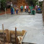 Pontes garantem a segurança de comunidades em Alfredo Chaves