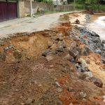 Defesa Civil Estadual visitará a Praia do Riacho hoje (12), em Guarapari