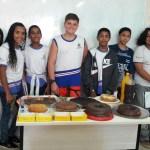 Alunos de Guarapari usam matemática para criar projeto de empreendedorismo em Village do Sol