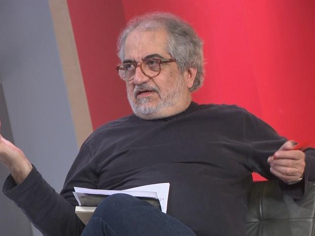 Jornalista Geneton Moraes Neto morre no Rio, aos 60 anos