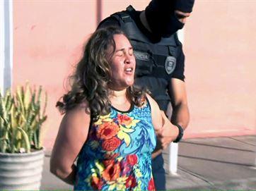 Em Campina Grande: mãe é suspeita de matar filho com 50 facadas