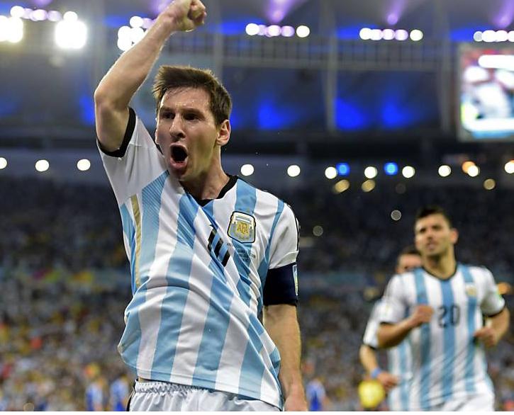 Messi repensa sua decisão e voltará a defender a Seleção Argentina