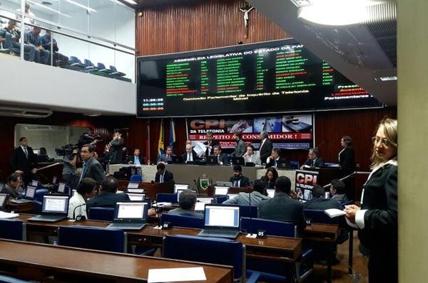 TIM promete aplicar R$ 10,5 mi na Paraíba e ampliar internet em 34 municípios