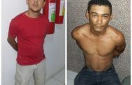 BOPE de Patos prende suspeitos de cometerem homicídio no Monte Castelo