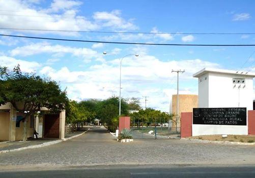 Paraíba aguarda aprovação de LOA para criação de Universidade Federal do Sertão