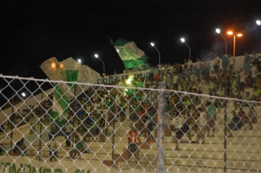 Nacional goleia o Sport Campina e garante vaga nas semifinais