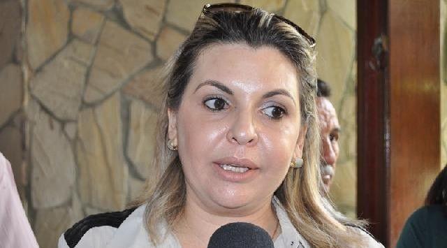Ilana Motta deixa 3º Batalhão de Polícia Militar