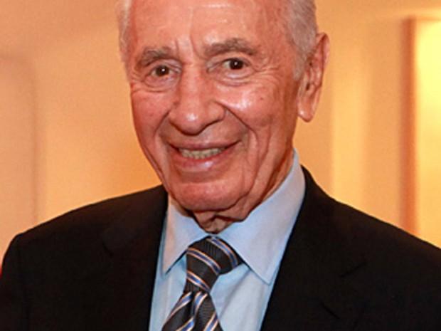 Shimon Peres, ex-presidente de Israel e Nobel da Paz, morre aos 93 anos
