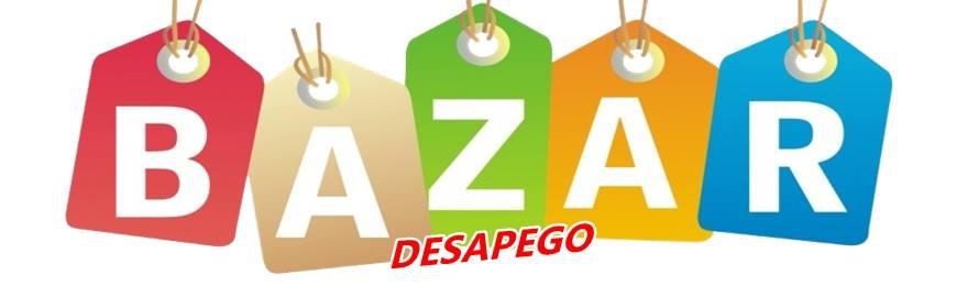O estrondoso sucesso do Bazar do Desapego em Patos