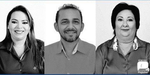 Vereadores já se apresentam como candidatos à presidência da Câmara