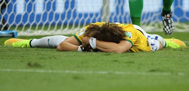 Decadência do futebol brasileiro
