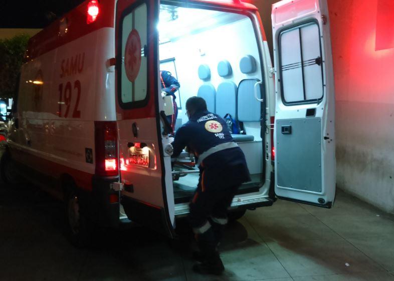 Vítima de facada da noite desse sábado (29), em Patos, não resiste e morre no hospital