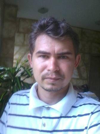 Desaparecido: Familiares procuram servidor público de Mãe d'Água