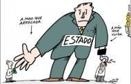 Por que o Brasil é Socialista, e que prejuízo isso vem nos causando?