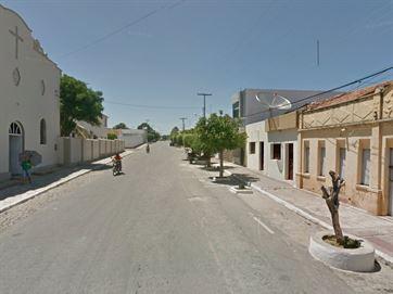 Quatro membros de uma mesma família foram baleados em tentativa de assalto na zona rural de Coremas