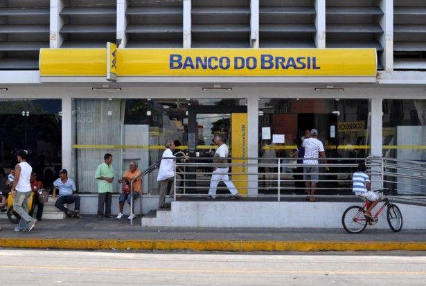 Agências bancárias fecham nesta sexta-feira