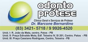 odontoprotese