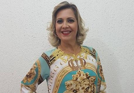 Missa de 7º dia de Sandra Sibele será realizada nesta terça em Patos