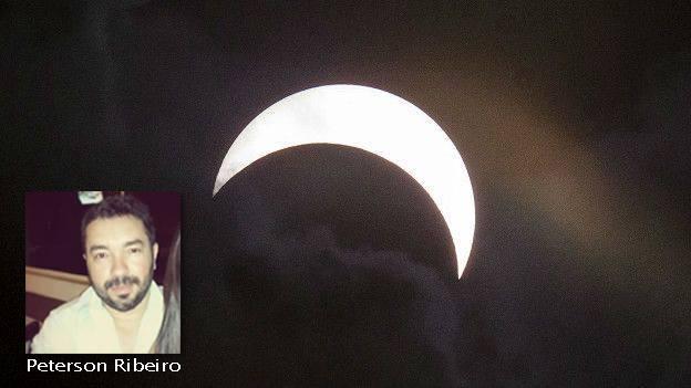 Nesta sexta teremos um Eclipse Lunar; e no dia 26 teremos um eclipse do Sol