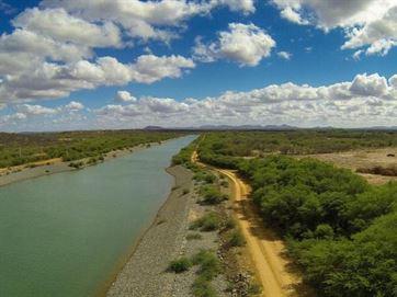 Governo e MPPB mantêm 6 de março como data para chegada da água da transposição