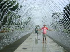Lima - Parque das Aguas