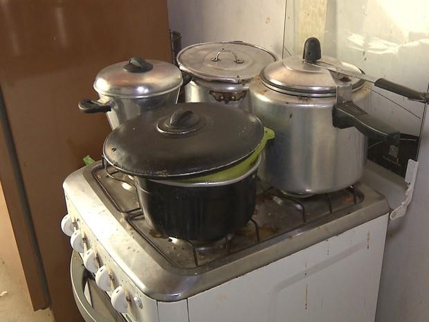 Em Pocinhos grupo rouba casa de idosas e obriga vítimas a servir café e jantar
