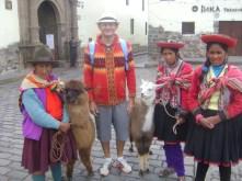Cuzco - Povos Incas