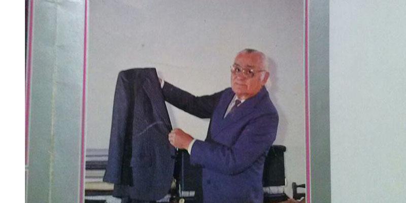 Famoso alfaiate nascido em Malta morre em Brasília aos 87 anos. Fez ternos para presidentes e ganhou prêmios internacionais