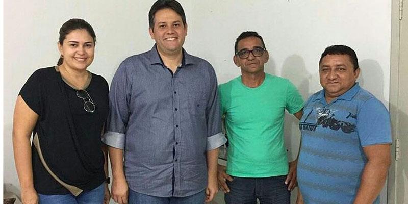 Reunião da Liga dos Blocos com o prefeito define apoio ao Carnaval de Patos