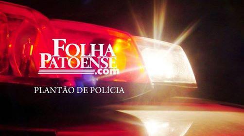 Nesse momento: Operação das polícias da PB e do PE prende pessoas envolvidas com assaltos na região de Teixeira