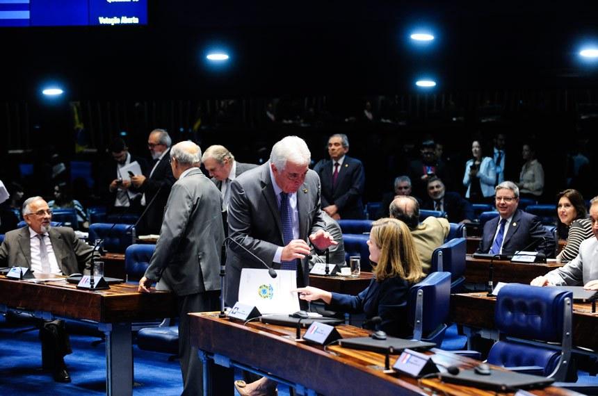 Senado aprova PEC que regulariza situação das vaquejadas