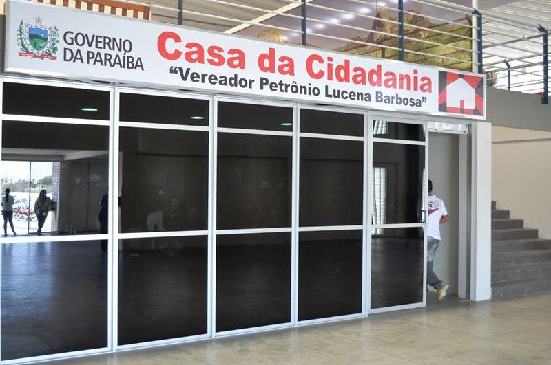 Sine oferece 250 vagas de emprego para Patos