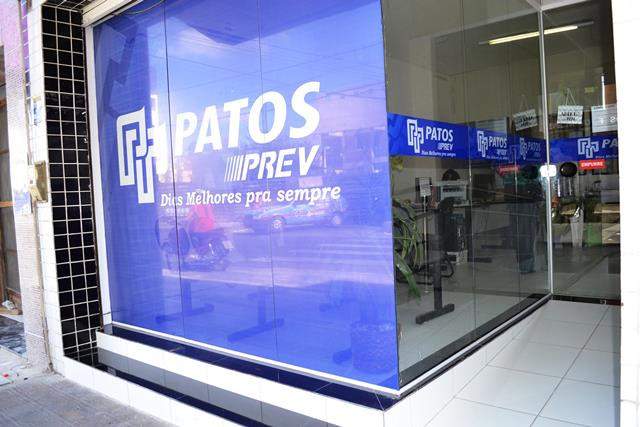 Aposentado e pensionista que não se recadastrou no PatosPrev terá pagamento suspenso