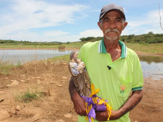 Dia de São José: A crença diz que se chover nesse dia, o ano vai ser bom para a colheita