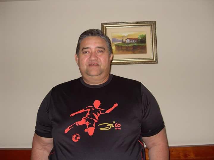 Patoense Miguel Carlos Vilar Trigueiro Palmeira morre em Maceió