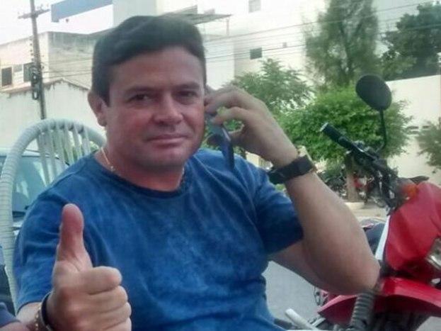 Empresário morre em acidente na BR 230, entre as cidades de Sousa e Aparecida