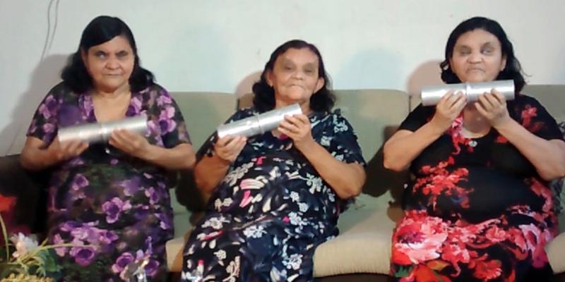 Morre, aos 72 anos, a cantora Maroca, uma das 'Ceguinhas de Campina Grande'