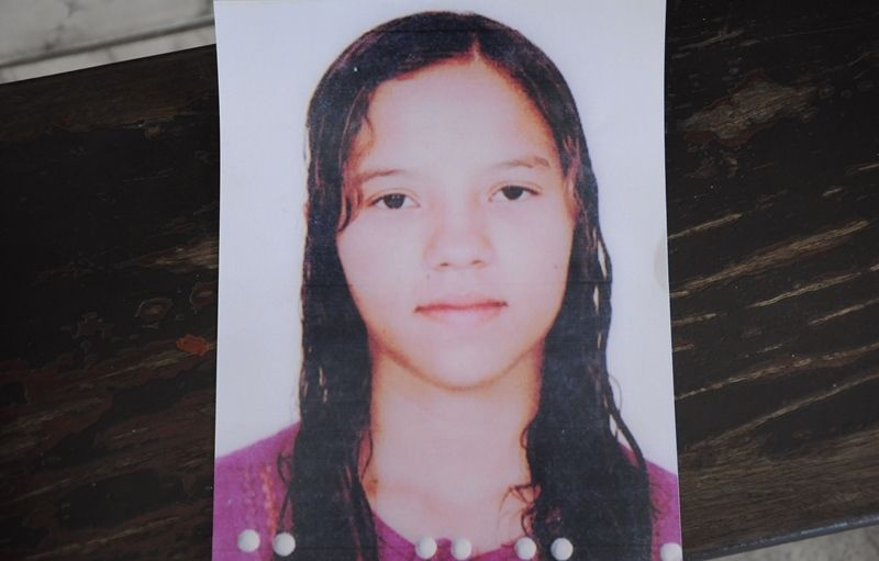 Jovem grávida desapareceu no centro da cidade de Patos
