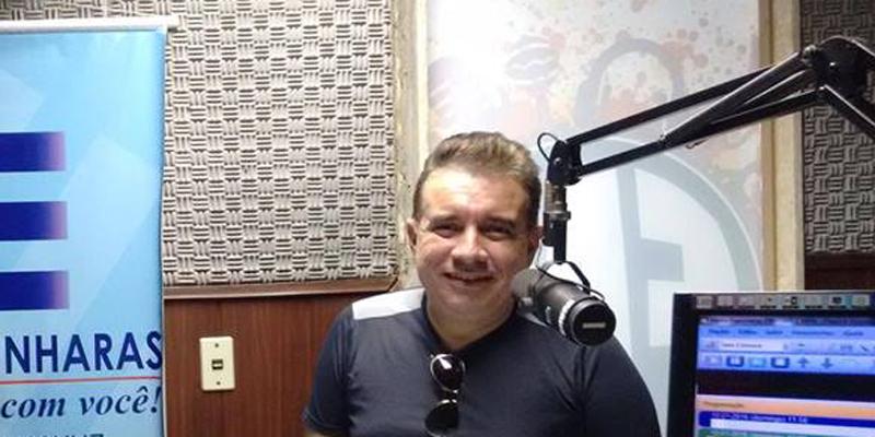 Entrevista com o meteorologista patoense Rodrigo César Limeira; confira