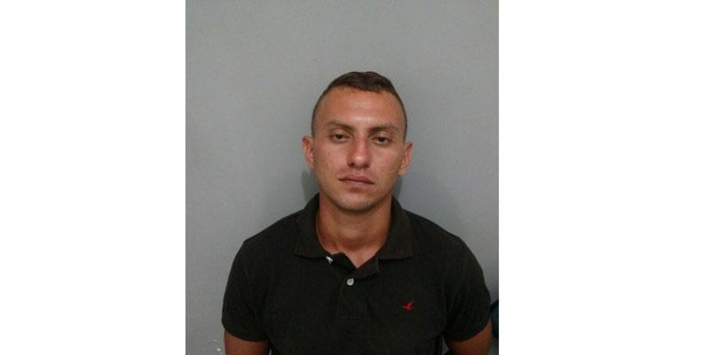 Patrulha Rural do 3º BPM prende acusado de tráfico de drogas em Patos