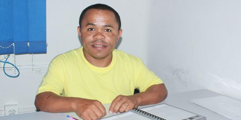Secretário Chinha destaca ações do município no Dia Mundial da Juventude