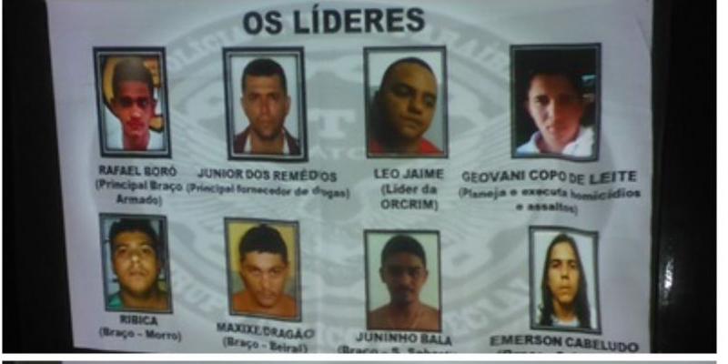 Líderes de organizações criminosas foram presos em Patos na Operação Sualk; ouça