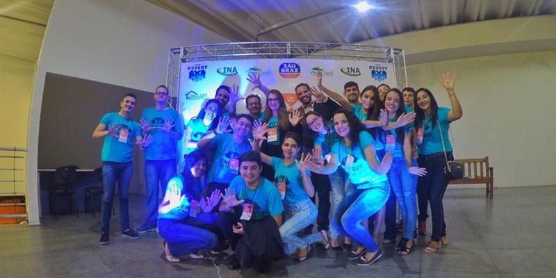 Estudantes de Administração da UEPB promovem evento sobre Empreendedorismo